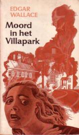 Edgar Wallace - Moord in het villapark