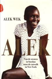 Alek Wek - Alek