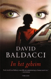 David Baldacci - In het geheim