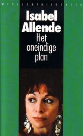 Isabel Allende - Het oneindige plan