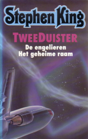 Stephen King - TweeDuister [omnibus]