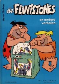 De Flintstones en andere verhalen - 1965 [09]