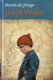 Harm de Jonge - Josja Pruis