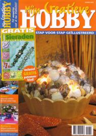 Mijn Creatieve Hobby - Zomer 2005 [incl. sieraden zelfmaak special]