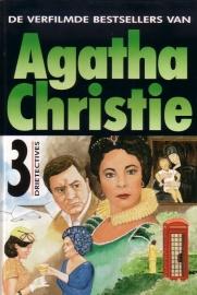 De verfilmde bestsellers van Agatha Christie - De spiegel barstte