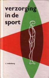 C. Rodenburg - Verzorging in de sport