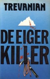 Trevanian - De Eiger killer