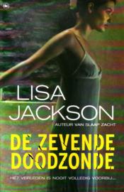 Lisa Jackson - De zevende doodzonde