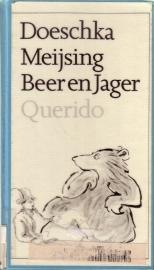 Doeschka Meijsing - Beer en Jager