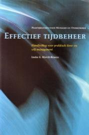 Ineke E. Kievit-Broeze - Effectief tijdbeheer