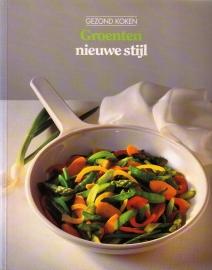 Gezond koken - Groenten nieuwe stijl