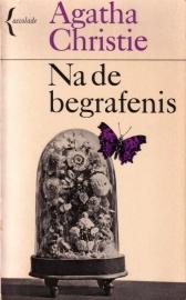 Agatha Christie - 28. Na de begrafenis