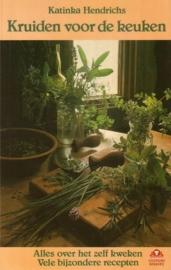 Katinka Hendrichs - Kruiden voor de keuken