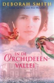 Deborah Smith - In de marmeren tuin + In de orchideeënvallei