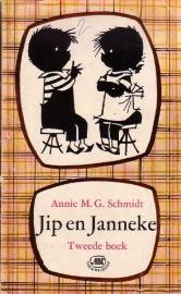 Annie M.G. Schmidt - Jip en Janneke 2