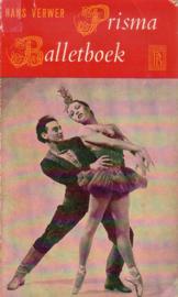 Prisma Balletboek