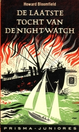 Howard Bloomfield - De laatste tocht van de Nightwatch