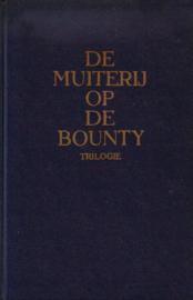 Charles Nordhoff/James Norman Hall - De muiterij op de Bounty