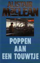 Alistair MacLean - Poppen aan een touwtje
