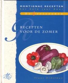 Truus Ordelman - Montignac recepten voor de zomer