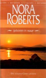 Nora Roberts - De Zusjes Concannon Trilogie [compleet]