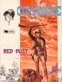 Comanche - 1. Red Dust