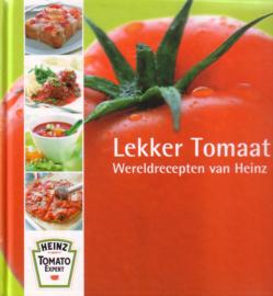 Lekker Tomaat - Wereldrecepten van Heinz