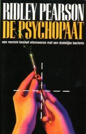 Ridley Pearson - De psychopaat