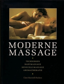 Clare Maxwell-Hudson - Moderne massage