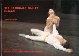 Luuk Utrecht - Het Nationale Ballet 25 jaar