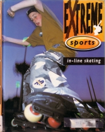 Extreme Sports - In-line skating
