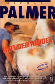 Michael Palmer - Wondermiddel