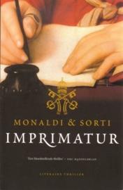 Monaldi & Sorti - Imprimatur