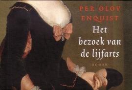 Per Olov Enquist - Het bezoek van de lijfarts [Dwarsligger 67]