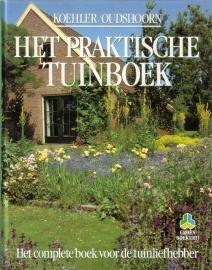 Het praktische tuinboek