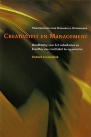 Richard Voorendonk - Creativiteit en Management