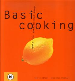 Basic cooking - Smakelijk, goed en snel koken