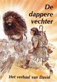 De dappere vechter - Het verhaal van David
