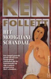 Ken Follett - Het Modigliani-schandaal