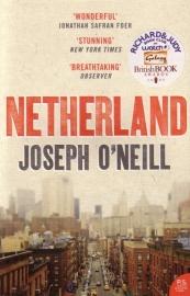 Joseph O`Neill - Netherland