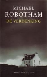 Michael Robotham - De verdenking