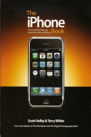 Scott Kelby & Terry White - The iPhone Book