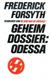 Frederick Forsyth - Geheim dossier: Odessa