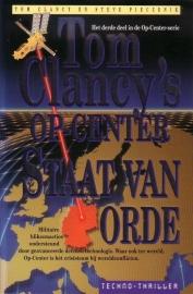Tom Clancy`s Op-Center - Staat van orde