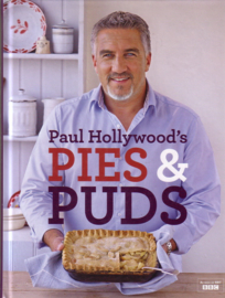 Paul Hollywood's Pies & Puds [EN]