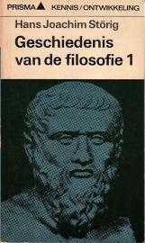 Hans Joachim Störig - Geschiedenis van de filosofie 1 + 2