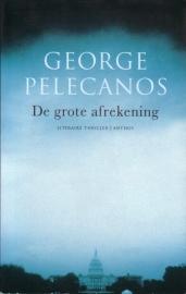 George Pelecanos - De grote afrekening