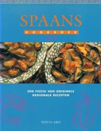 Kookboek Spaans