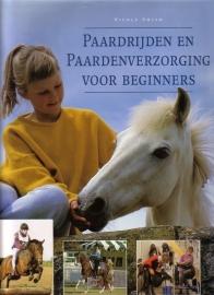 Nicole Smith - Paardrijden en paardenverzorging voor beginners