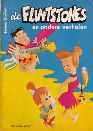 De Flintstones en andere verhalen - 1964 [07]